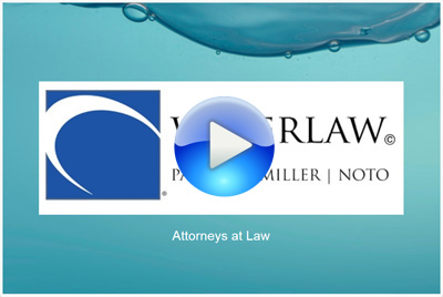 WaterLaw: informational video screenshot