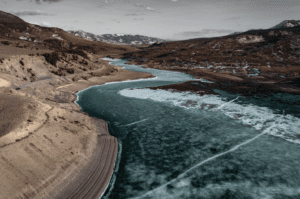 Colorado water law for rivers